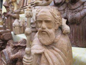 [cml_media_alt id='269']Saint Ours, foire de Saint-Ours 2010. Sculpteur Pramotton[/cml_media_alt]